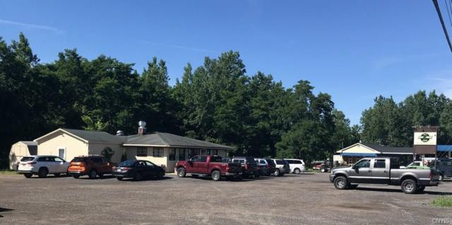 2650 State Route 3 Highway, Volney, NY 13069 (MLS #S1129788) :: Thousand Islands Realty