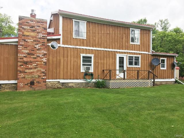 8600 E River Road, Caneadea, NY 14717 (MLS #S1129920) :: The Rich McCarron Team