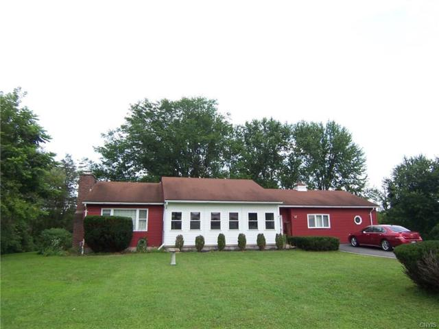 4097 State Route 31, Lenox, NY 13032 (MLS #S1130082) :: The Chip Hodgkins Team