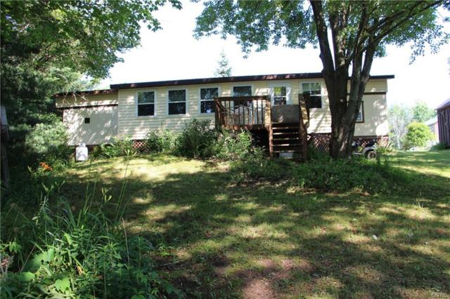 42771 Mud Lake Camp Road, Alexandria, NY 13607 (MLS #S1130096) :: The Chip Hodgkins Team
