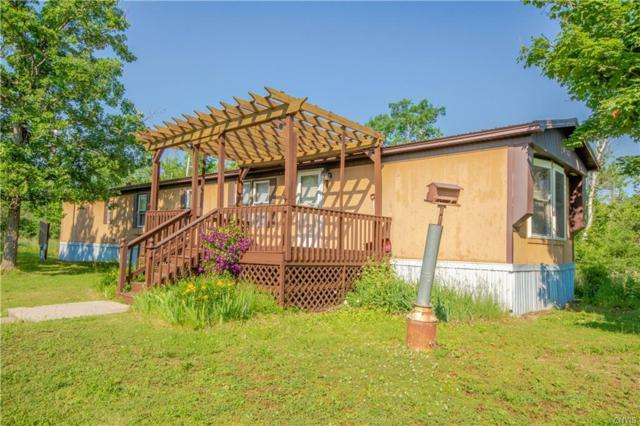 26351 Nys Route 180, Brownville, NY 13634 (MLS #S1130150) :: The Chip Hodgkins Team