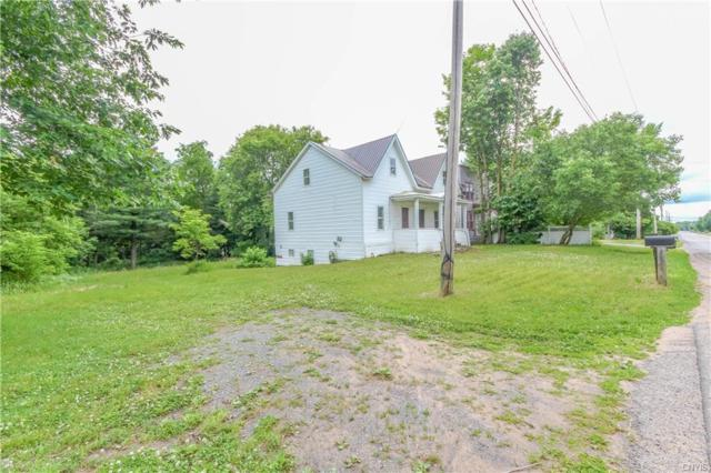 39416 Nys Route 126, Wilna, NY 13619 (MLS #S1130435) :: The Rich McCarron Team