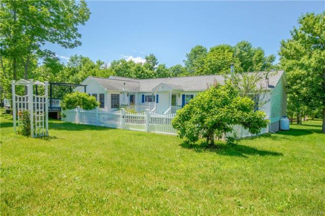 43074 Nys Route 37, Theresa, NY 13679 (MLS #S1130437) :: Thousand Islands Realty
