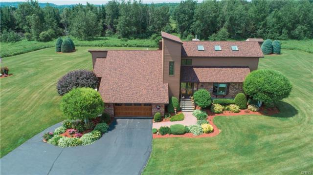 10633 Limburg Forks Road, Denmark, NY 13619 (MLS #S1130606) :: The Chip Hodgkins Team