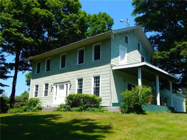 4480 Limeledge Road, Marcellus, NY 13108 (MLS #S1130946) :: The Chip Hodgkins Team