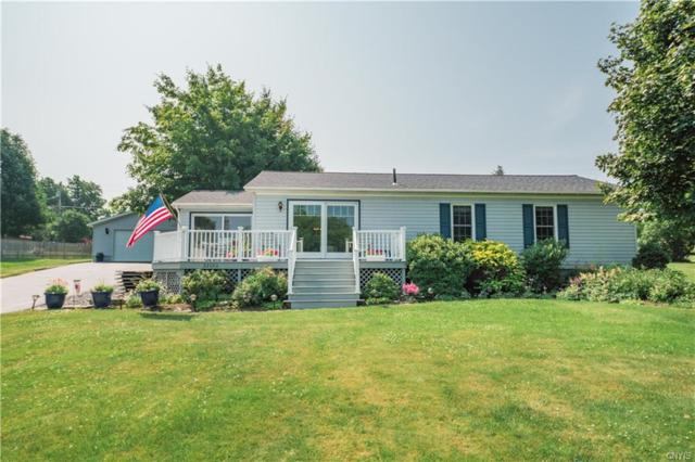 22060 County Route 59, Brownville, NY 13634 (MLS #S1130972) :: The Chip Hodgkins Team