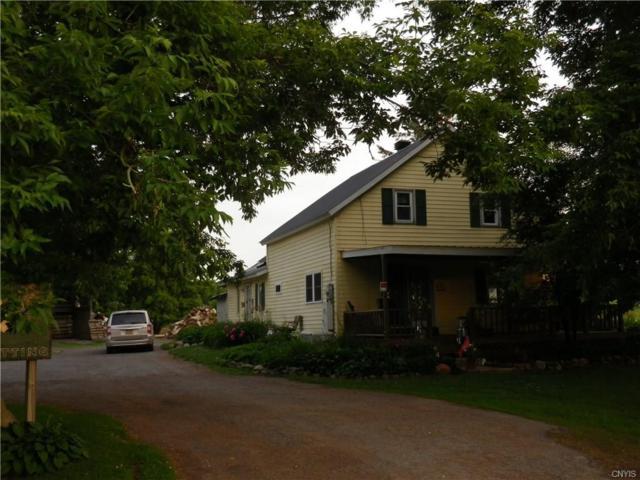10702 Harris Road, Denmark, NY 13619 (MLS #S1130999) :: Thousand Islands Realty