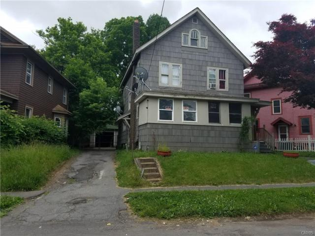 140 E Bissell Street, Syracuse, NY 13207 (MLS #S1131057) :: The Rich McCarron Team
