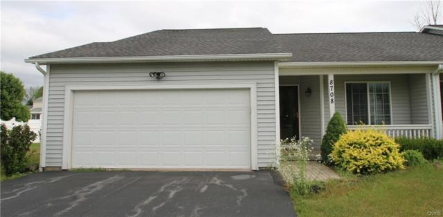 8708 New Country Drive, Cicero, NY 13039 (MLS #S1131081) :: The Chip Hodgkins Team