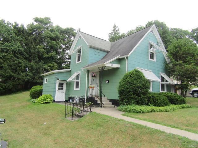 147 Sunhill Terrace, Syracuse, NY 13207 (MLS #S1131145) :: Thousand Islands Realty