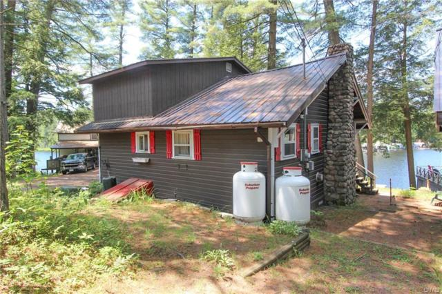 5434 Lake House Road, Greig, NY 13345 (MLS #S1131233) :: The Rich McCarron Team