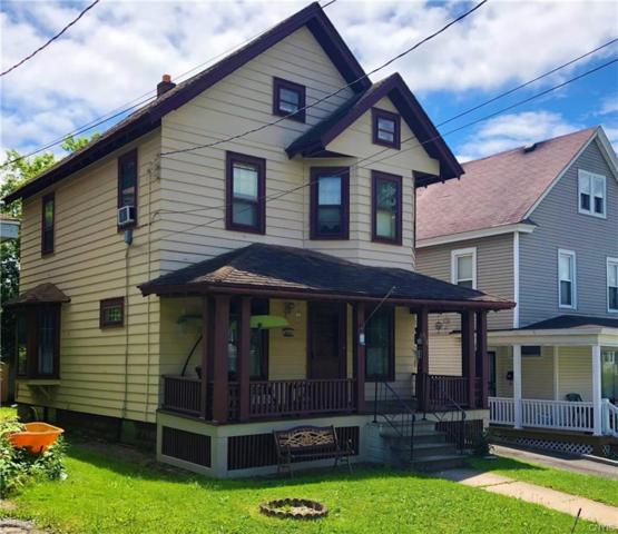 138 E Matson Avenue, Syracuse, NY 13205 (MLS #S1131254) :: Thousand Islands Realty
