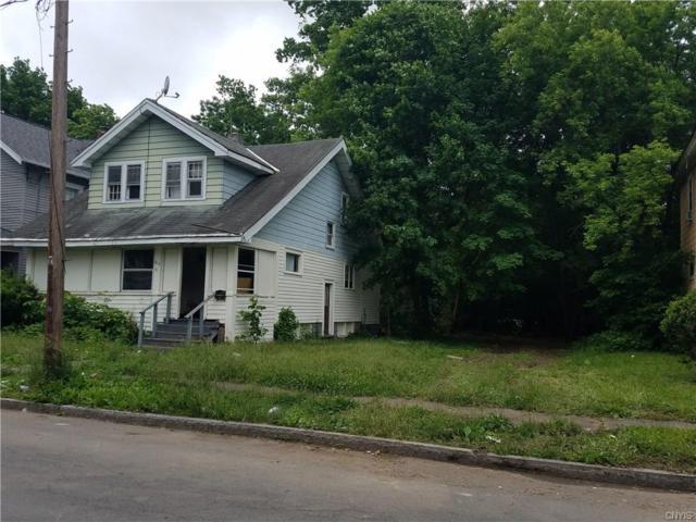 419 W Ostrander Avenue, Syracuse, NY 13205 (MLS #S1131359) :: The Rich McCarron Team