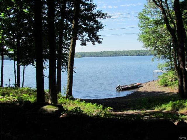 0 E. Noble Shores Drive, Redfield, NY 13437 (MLS #S1131436) :: Thousand Islands Realty
