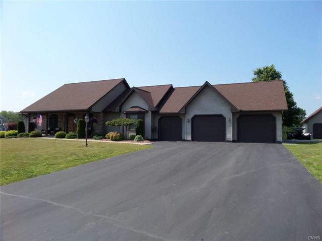 5501 Corey Court, Marcy, NY 13403 (MLS #S1131767) :: The Rich McCarron Team