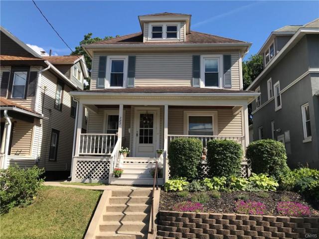 325 Bryant Avenue, Syracuse, NY 13204 (MLS #S1132152) :: Thousand Islands Realty