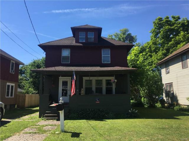 175 Dorwin Avenue, Syracuse, NY 13205 (MLS #S1132245) :: The Chip Hodgkins Team