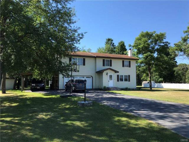 23178 Gardner Drive, Pamelia, NY 13601 (MLS #S1132273) :: The Rich McCarron Team
