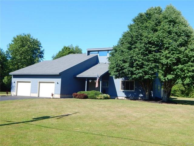 806 County Route 53, Scriba, NY 13126 (MLS #S1132274) :: The Rich McCarron Team