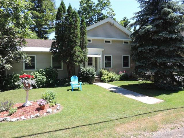 2574 N North Road Road, Augusta, NY 13425 (MLS #S1132332) :: Thousand Islands Realty