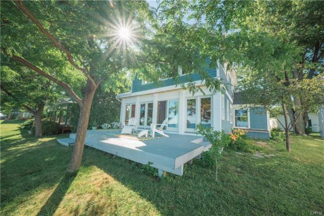 27267 Three Mile Point Road, Lyme, NY 13622 (MLS #S1132342) :: The Rich McCarron Team