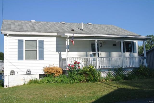 23401 Road 908, Brownville, NY 13634 (MLS #S1132432) :: Thousand Islands Realty