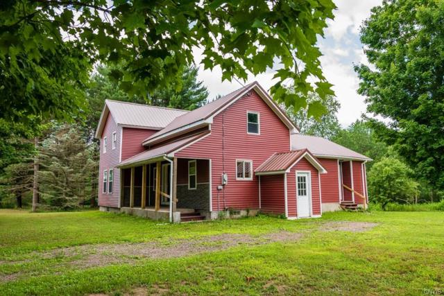 291 Kaine Road, Williamstown, NY 13302 (MLS #S1132435) :: The Rich McCarron Team
