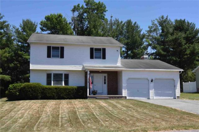 8 Fawncrest Boulevard, New Hartford, NY 13413 (MLS #S1132525) :: The Chip Hodgkins Team
