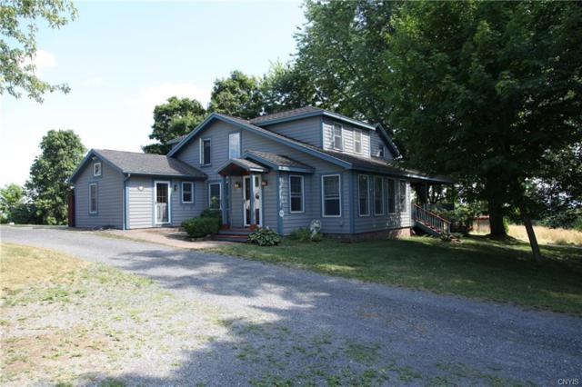 3812 Griffin Road, Onondaga, NY 13215 (MLS #S1132769) :: The Rich McCarron Team