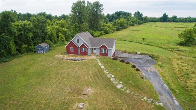 17778 County Route 59, Brownville, NY 13634 (MLS #S1132870) :: Thousand Islands Realty