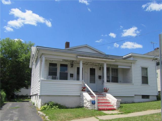 301 Greenway Avenue, Syracuse, NY 13206 (MLS #S1133042) :: The Rich McCarron Team