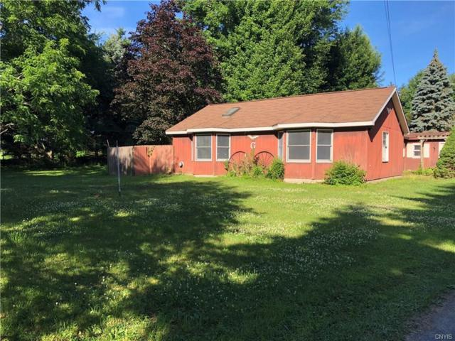 13833 Snowshoe Road, Henderson, NY 13650 (MLS #S1133178) :: The Rich McCarron Team