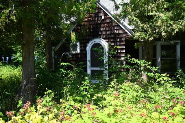 23633 County Route 59, Brownville, NY 13634 (MLS #S1133255) :: Thousand Islands Realty
