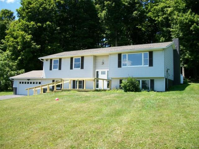 3493 Westview Road, Eaton, NY 13408 (MLS #S1133357) :: The Chip Hodgkins Team