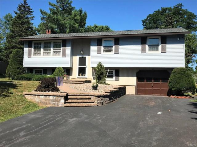 24 Farview Circle, Camillus, NY 13031 (MLS #S1133370) :: The Rich McCarron Team