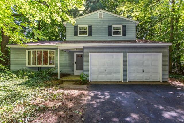 388 County Route 10, Schroeppel, NY 13132 (MLS #S1133421) :: The Rich McCarron Team