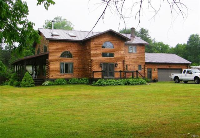 11381 Thompson Corners Florence Road, Florence, NY 13316 (MLS #S1133431) :: Thousand Islands Realty