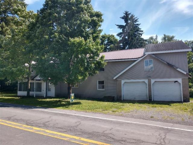 8852 Number 5 Road E, Pompey, NY 13104 (MLS #S1133458) :: The Rich McCarron Team