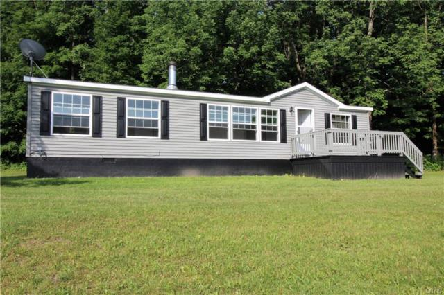 632 State Route 177, Pinckney, NY 13626 (MLS #S1133492) :: Thousand Islands Realty