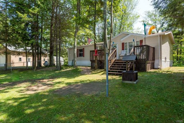 261 Butterfly Shores, New Haven, NY 13114 (MLS #S1133664) :: Thousand Islands Realty