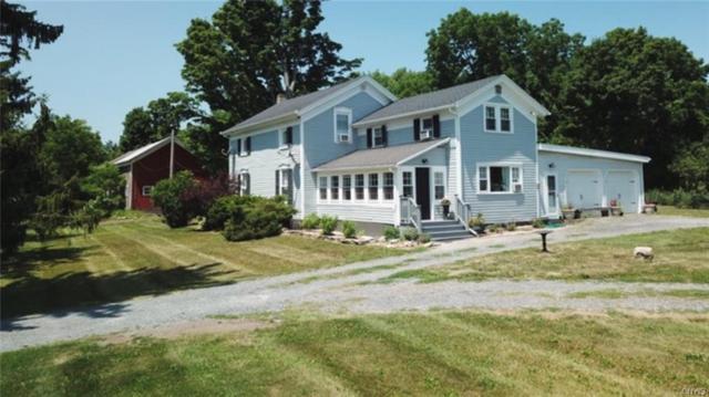 6857 Roberts Road, Kirkland, NY 13323 (MLS #S1133678) :: Thousand Islands Realty