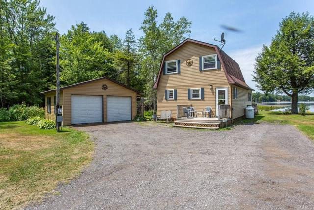 145 Ferncrest Drive, Orwell, NY 13302 (MLS #S1133765) :: The Chip Hodgkins Team