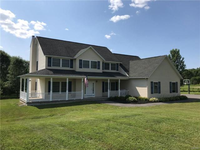 56 Canterbury, Hastings, NY 13036 (MLS #S1133825) :: Thousand Islands Realty