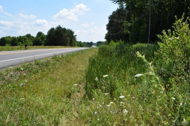 00 State Route 69, Mexico, NY 13114 (MLS #S1133847) :: The Rich McCarron Team