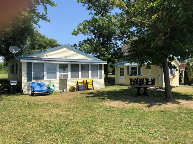11713 Rays Bay Road, Henderson, NY 13650 (MLS #S1133857) :: The Rich McCarron Team