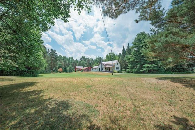 43336 Nys Route 3, Wilna, NY 13665 (MLS #S1133866) :: The Rich McCarron Team