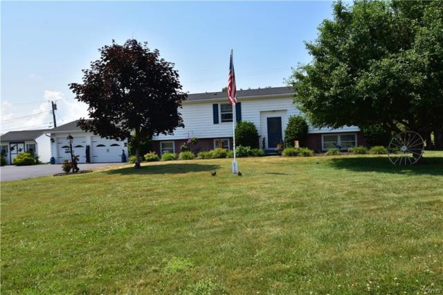 18252 State Route 12E, Brownville, NY 13634 (MLS #S1133874) :: The Chip Hodgkins Team