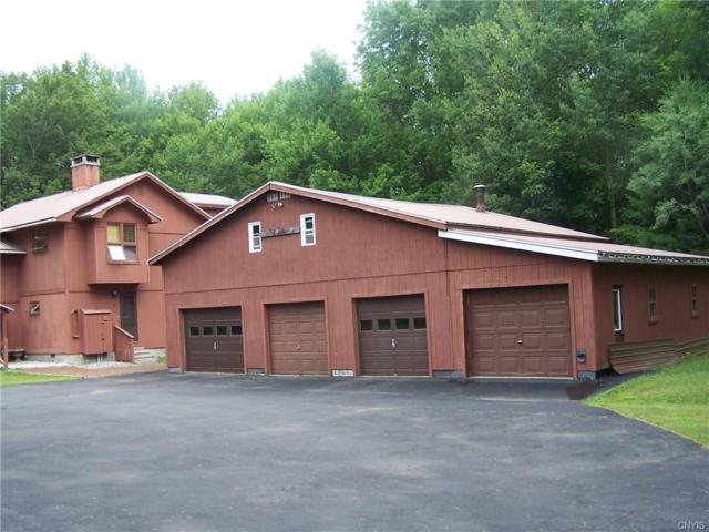 23261 Boyd Road, Wilna, NY 13619 (MLS #S1133881) :: The Rich McCarron Team