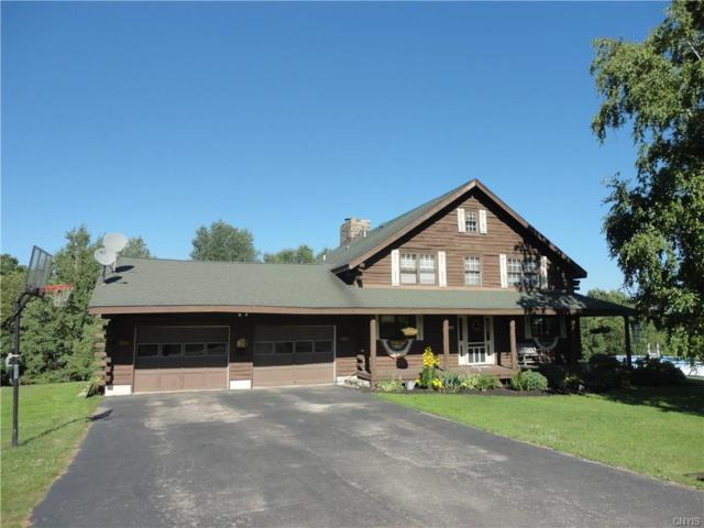 5132 Forbes Road, Homer, NY 13045 (MLS #S1134082) :: Thousand Islands Realty