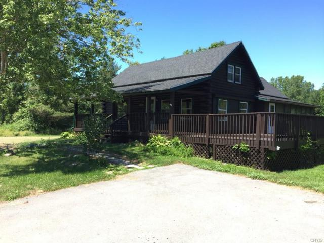 446 Middle Road, Scriba, NY 13126 (MLS #S1134130) :: The Rich McCarron Team